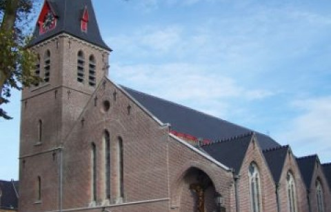 Onze-Lieve-Vrouwekerk Assebroek