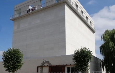 Joods Museum van Deportatie en Verzet