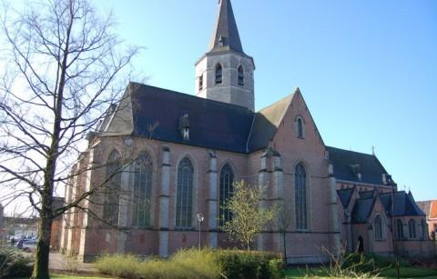 Heilig Kruiskerk