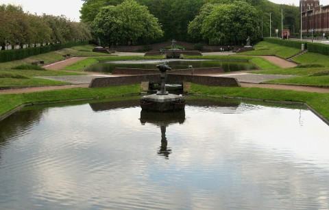 Gemeentepark