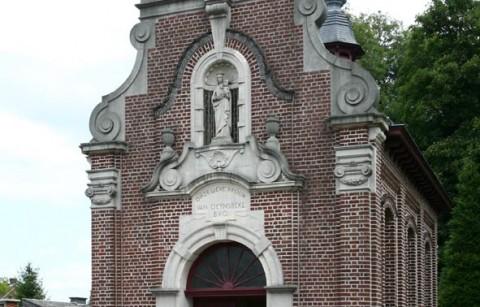 Kapel O.L.V. van Deinsbeke