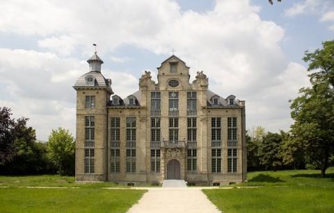 Kasteel Beaulieu