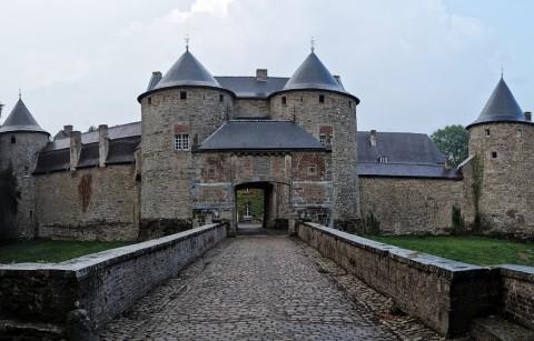 Kasteel van Corroy-le-Château