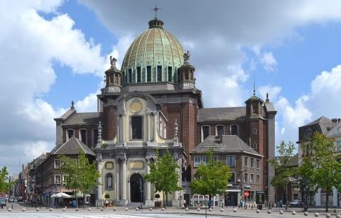 Basiliek Saint-Christophe