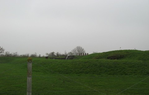 SITE DODENGANG - War Heritage Institute