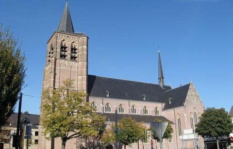 Sint-Pietersbandenkerk