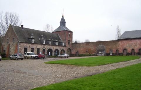 Gemeentehuis Chastre
