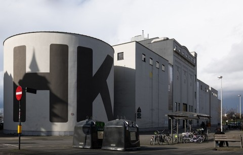 M HKA Antwerpen