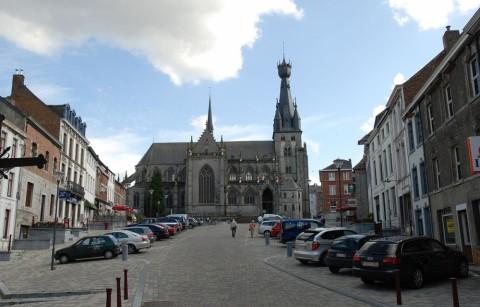 Sint-Maternusbasiliek