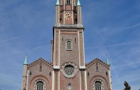 Sint-Gertrudiskerk
