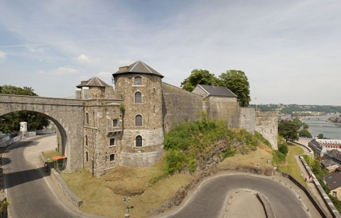 Citadel van Namen