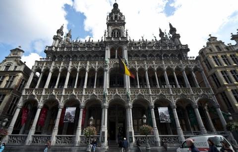 Museum van de stad Brussel