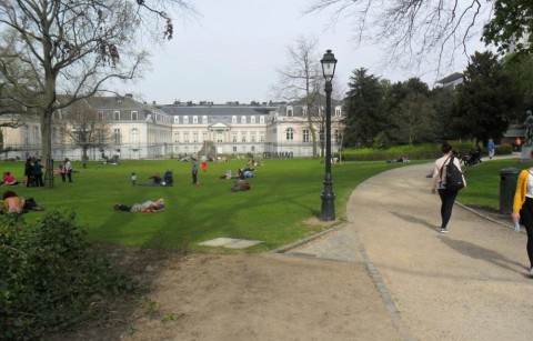 Egmontpark