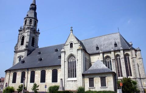 Sint Pieterskerk