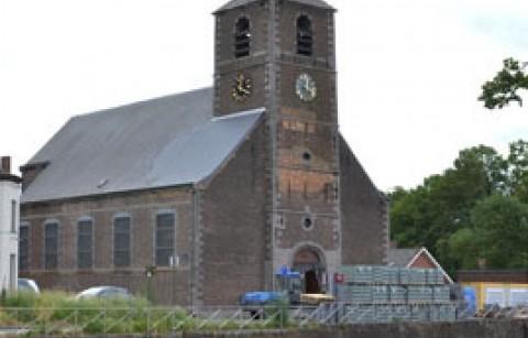 Kapel La Grande Louvière