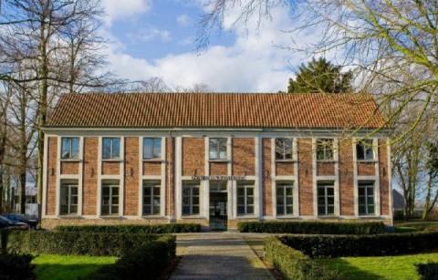 Gemeentehuis Varsenare
