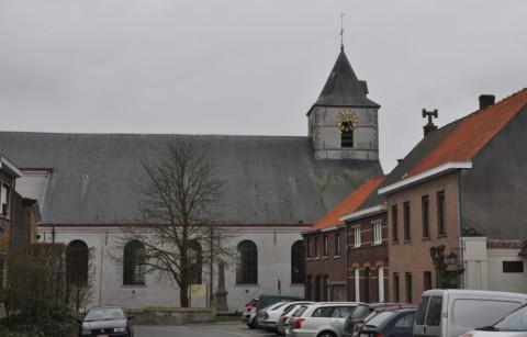 Sint -Amandskerk