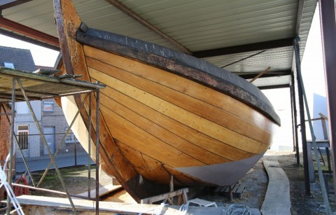 Scheepvaartmuseum Baasrode