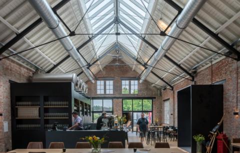 Brouwerij & Grand Café 'Remise 56'