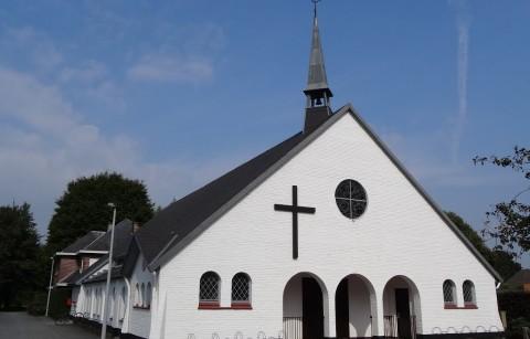Kapel van de Briel
