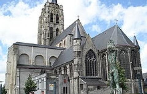 Sint-Walburgerkerk