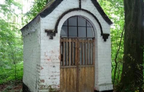 O.L.V. kapel