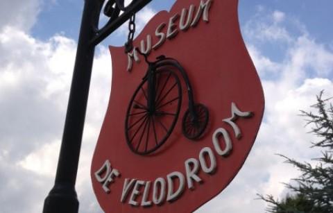 Fietsenmuseum - De Velodroom