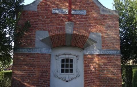 Kapel van Onze-Lieve-Vrouw van Vrede