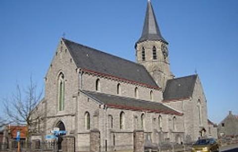 Sint Pietersbandenkerk