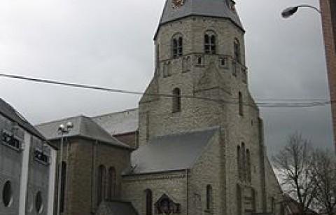 Sint-Pieters-in-de-Bandenkerk