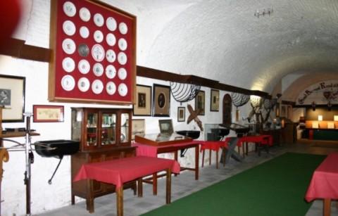 Groot Koninklijk Serment en van St-Joris der Kruisboogschutters