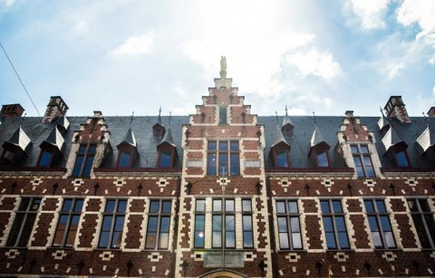 Oud Hospitaal