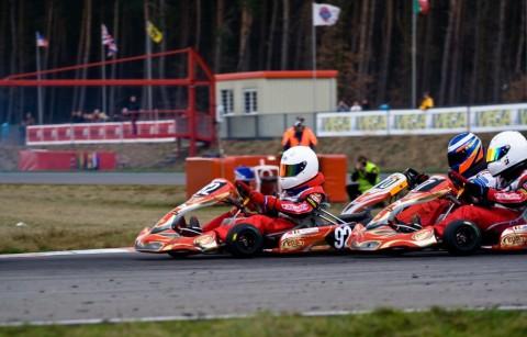 Karting Genk