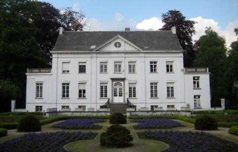 Sint-Michielskasteel