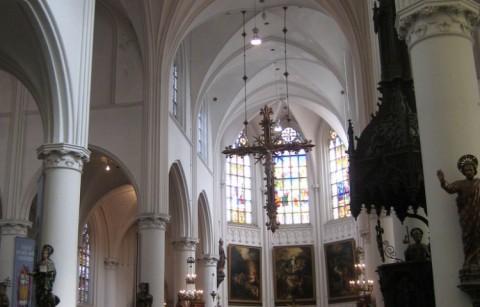 Onze-lieve-Vrouw-en Sint-Rochuskerk