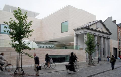 M.Museum Leuven