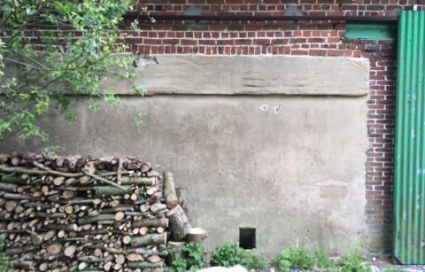 Bunker Helleketelweg 15