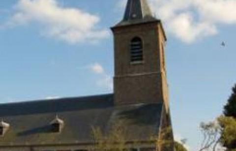 O.L.Vrouwhemelvaartkerk