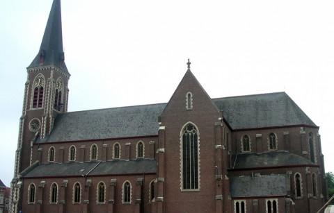 Sint Egidiuskerk