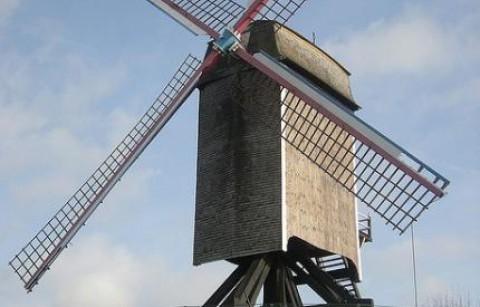 Bonne Chiere (Sint-Janhuismolen)