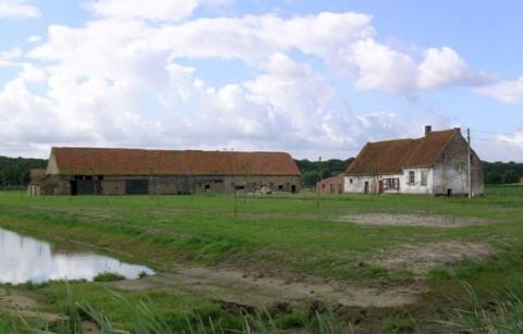 Het Vloethemveldhof