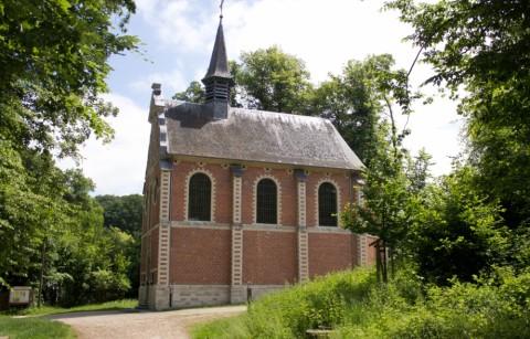 Kapel Onze-Lieve-Vrouw van Steenbergen