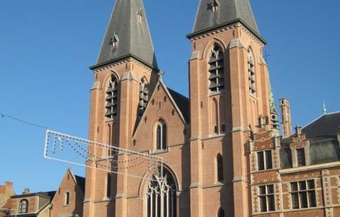 Sint Pieters-en Paulusabdij