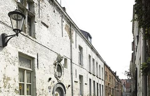 Groot Begijnhof Mechelen