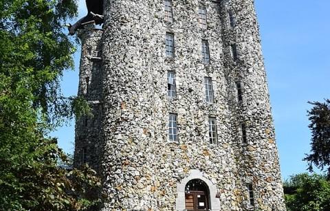 Toren Van Eben-Ezer (La Tour D'Eben-Ezer)