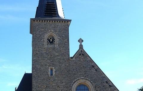 Heilig-Hartkerk Genk