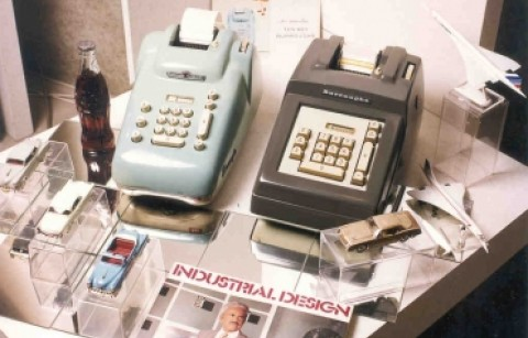 Computermuseum - Unisys Belgium (verzameling Jacques Laffut)