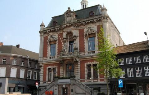 Gemeentehuis Wetteren