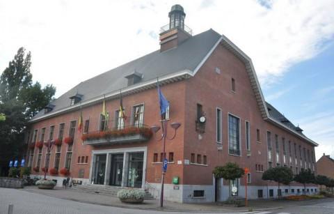 Gemeentehuis Zele