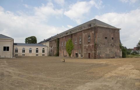 Tuchthuis van Vilvoorde